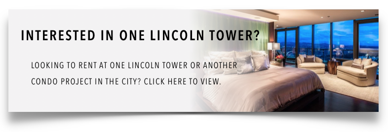 Renting At One Lincoln Square